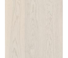 Паркетна дошка BEFAG односмугова Дуб Натур 2200x192x14 мм перлинно-білий лак