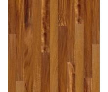 Паркетная доска BOEN Plank однополосная Ироко 2200х138х14 мм лак