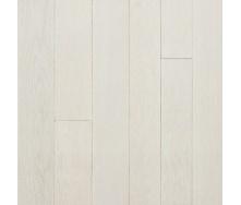 Паркетная доска DeGross Дуб белый №2 браш 1200х120х15 мм