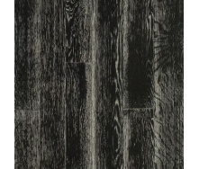 Паркетная доска DeGross Дуб черный с белым браш лак 1200х120х15 мм