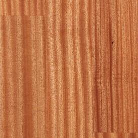 Паркетная доска Serifoglu однополосная Сапелли Люкс UV-Масло Брашь Seriloc 1805х146х14 мм