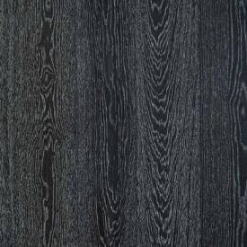 Паркетная доска BEFAG однополосная Дуб Рустик Porto 2200x192x14 мм выбеленная браш лак