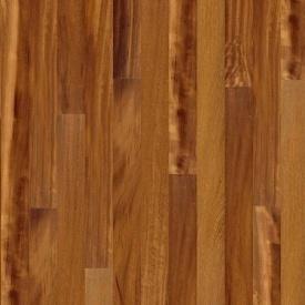 Паркетна дошка BOEN Plank односмугова Іроко 2200х138х14 мм олія