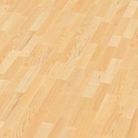 Паркетна дошка BOEN Longstrip Ясен Andante 14x209x2200 мм