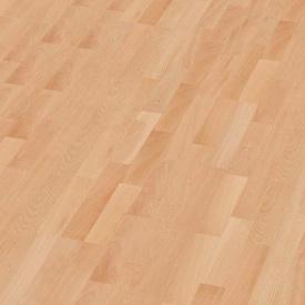Паркетная доска BOEN Longstrip Бук Andante 14x209x2200 мм