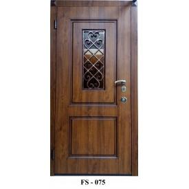 Двери бронированные Престиж 960x2050 мм