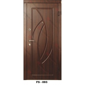 Двери бронированные Стандарт
