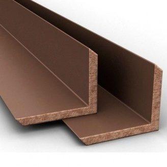 Уголок Woodplast Legro 30х30х2200 мм