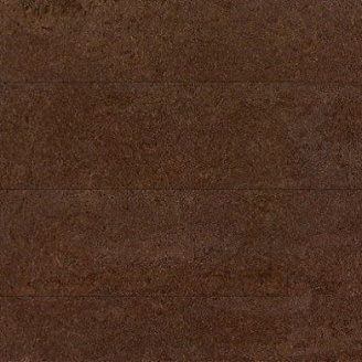 Напольная пробка Wicanders Corkcomfort Flock Chocolate WRT 1220x140x10,5 мм
