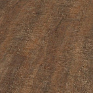 Виниловый пол Wineo Ambra DLC Wood 185х1212х4,5 мм Highlands Dark Oak