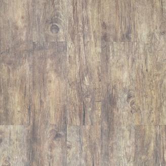 ПВХ плитка LG Hausys Decotile DSW 5726 0,3 мм 920х180х2 мм Дымчатая сосна