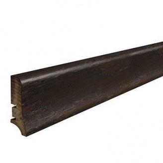 Плінтус дерев'яний Barlinek P20 Венге 58х20х2200 мм