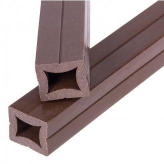 Лага монтажна Polymer&Wood 30х35х2200 мм