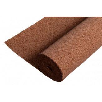 Коркова підкладка під підлогові покриття 3 мм 10 м2