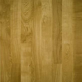 Паркетная доска однополосная Focus Floor Дуб LEVANTE золотистый лак 1800х138х14 мм