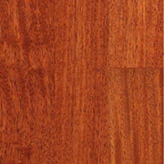 Паркетная доска Serifoglu однополосная Дуссия Люкс T&G 1200х126х14 мм лак
