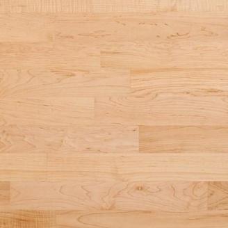 Паркетная доска BEFAG трехполосная Клен Канадский Натур 2200x192x14 мм лак