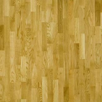 Паркетная доска трехполосная Focus Floor Дуб SIROCCO лак 2266х188х14 мм