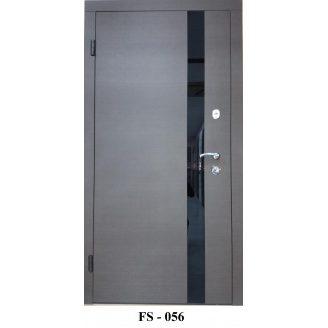 Двери бронированные Статус 860x2050 мм