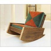 Крісло-гойдалка дизайнерська RELAX