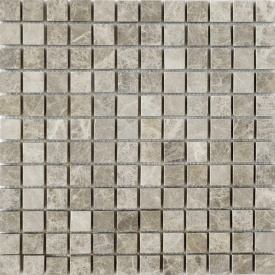Мармурова мозаїка VIVACER SPT124 22х22 мм