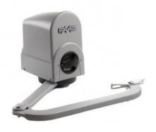 Привод FAAC 391E для распашных ворот 2,5 м 24 В 185x260x310 мм