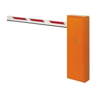 Шлагбаум FAAC 620 STD WINTER -40 градусов Цельсия стрела 4,8 м