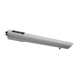 Привод FAAC S418 для распашных ворот 2,7 м 24 В 825x104x125 мм