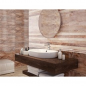 Плитка для стін Opoczno Elega Beige 29,7x60 см (018046)