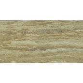 Керамогранитная настенная плитка Casa Ceramica Travertino Carmel 60x120 см