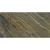 Керамогранитная настенная плитка Casa Ceramica Ocean Moka 60x120 см