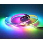 Світлодіодна стрічка UKRLED SMD 5050 18W 16Lm RGBW (910)