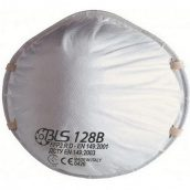 Респиратор BLS 122B FFP1 NR D