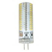 Светодиодная лампа LEDEX G4 475lm 220V 5W 3000K G4 (100457)