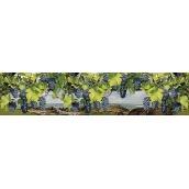 Панно з листових панелей ПВХ Регул Мерло