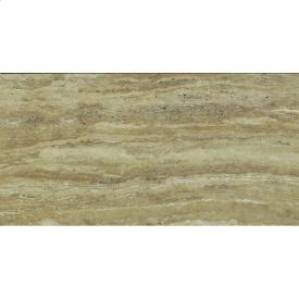 Керамогранітна настінна плитка Casa Ceramica Travertino Carmel 60x120 см