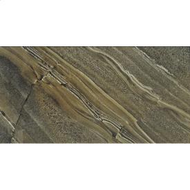 Керамогранітна настінна плитка Casa Ceramica Ocean Moka 60x120 см