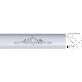 Багет потолочный Optima Decor 1005 HQ 73x73 2 м