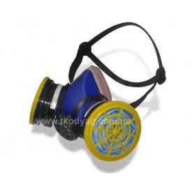 Респиратор пылегазозащитный ТК-Спецодяг Клен Е1Р2