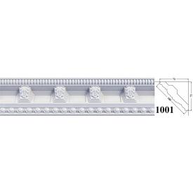 Багет потолочный Optima Decor 1001 HQ 73x73 2 м