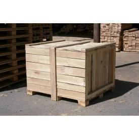 Ящик тарный 71x97x81 см
