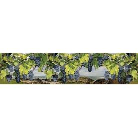 Панно из листовых панелей ПВХ Регул Мерло
