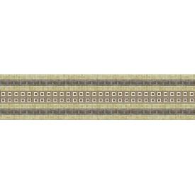 Панно из листовых панелей ПВХ Регул Квадрат Серый
