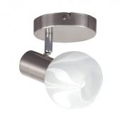 Світильник світлодіодний стельовий Horoz Electric Bodrum-1 Е14 1 плафон IP20 (035-004-0001)