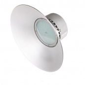 Світильник світлодіодний для високих прольотів ElectroHouse High Bay 50 Вт 6500K IP65 (EH-HB-3043)