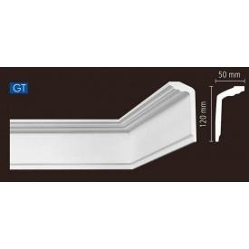 Профиль потолочный багет NMC GT 120x50
