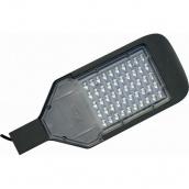 Светильник светодиодный уличный ElectrO EL-ST-02 80Вт 95-265В 6400K 7000Lm (ELST0280)