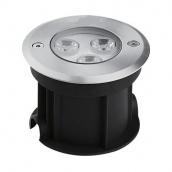 Світильник тротуарний Feron SP4111 3W 230V 6400K 180Lm 100х80 мм (32013)
