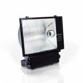 Прожектор ЕВРОСВЕТ SF-400W (ДНАТ) чорний (000027591)