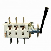 Вимикач-роз'єднувач ВР32 ElectrO з камерою 630А (VR32P630K)